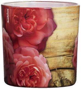 Bolsius herbst 2013 pink_Rose_XL