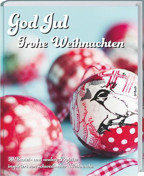 God Jul-Frohe Weihnachten