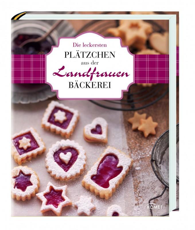 Komet_Landfrauen_Bäckerei_Plätzchen_Cover_3D