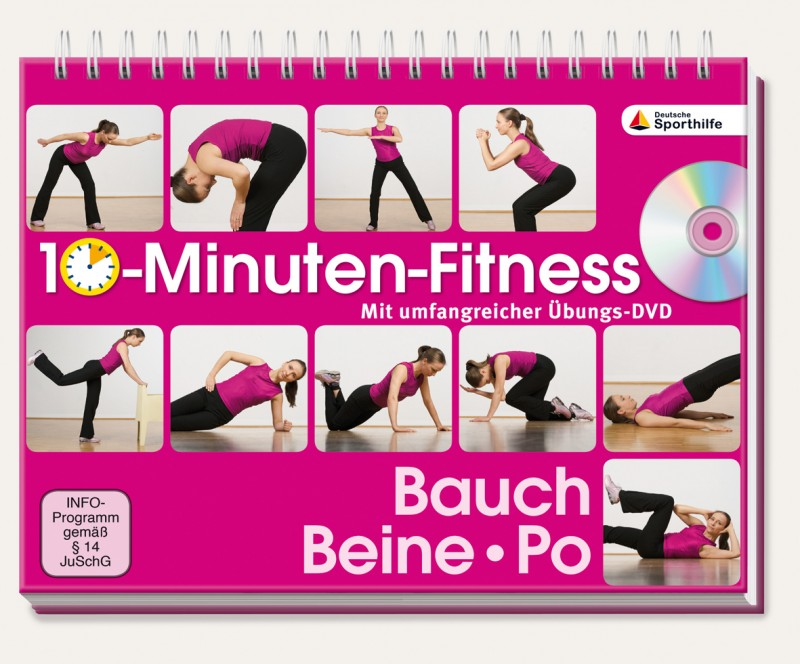 N&G 10 Minuten Fitness BBP