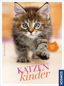 Kosmos Cover_Katzenkinder