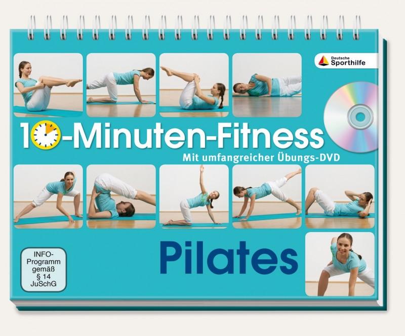 N&G 10 Minuten Fitness Pilates