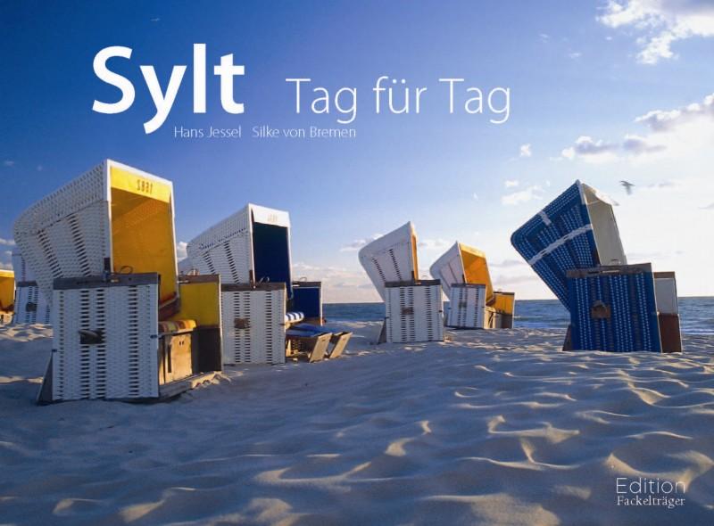 Ed.Fackelträger_Cover_Sylt Tag für Tag