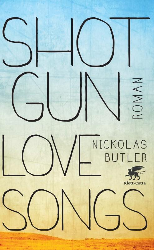 KlettCotta_Shotgun Lovesongs