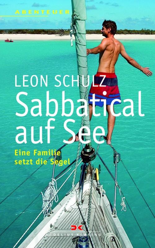 Cover SabbaticalaufSee