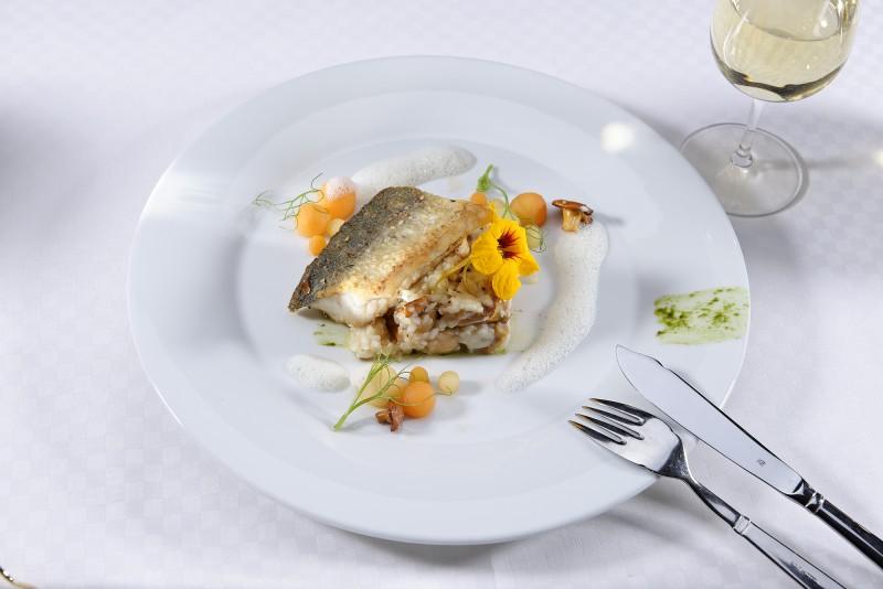 Hotel am Jaegertor, Travel Charme, Fisch