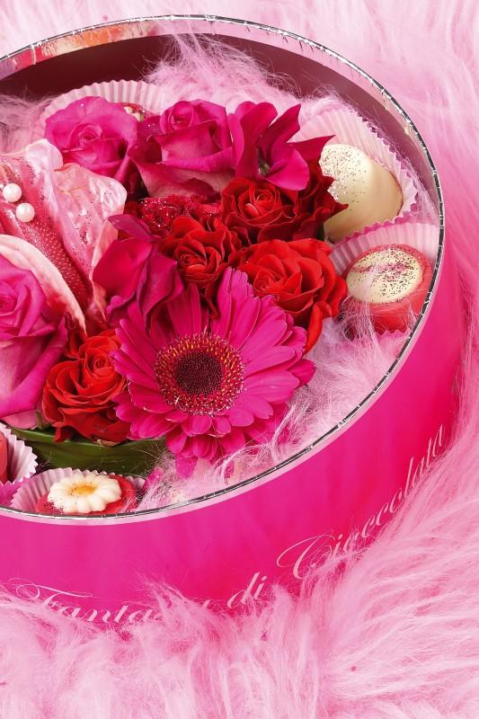 BBH Be my Valentine
