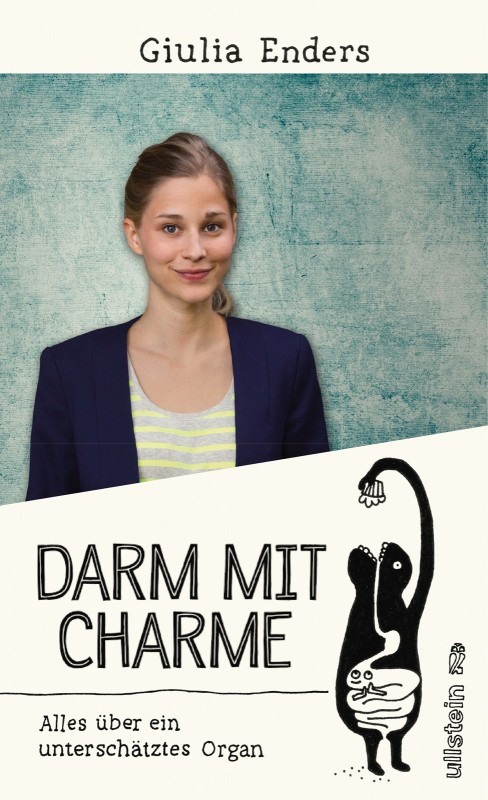 Darm mit Charme_cover