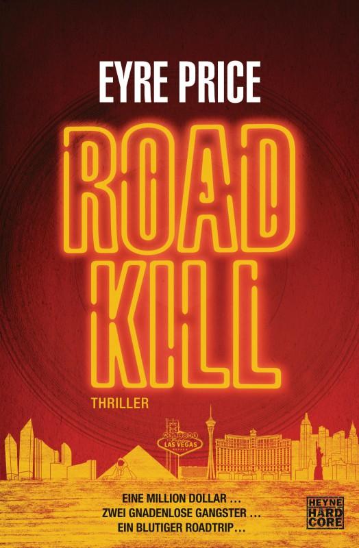 Roadkill von Eyre Price