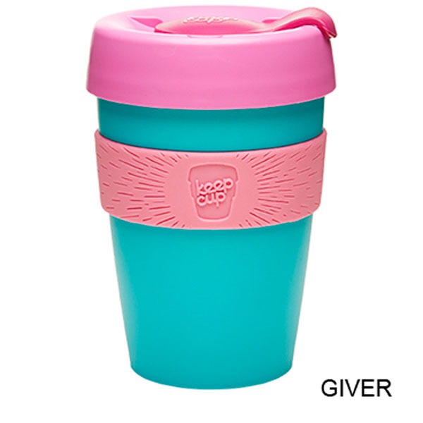 CoffeeCup GreenYourLife