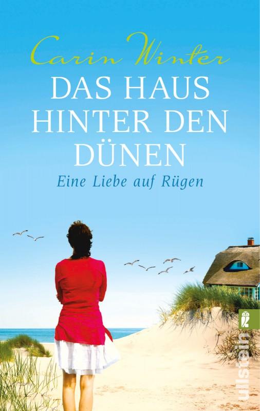 Cover Winter Das Haus hinter den Dünen
