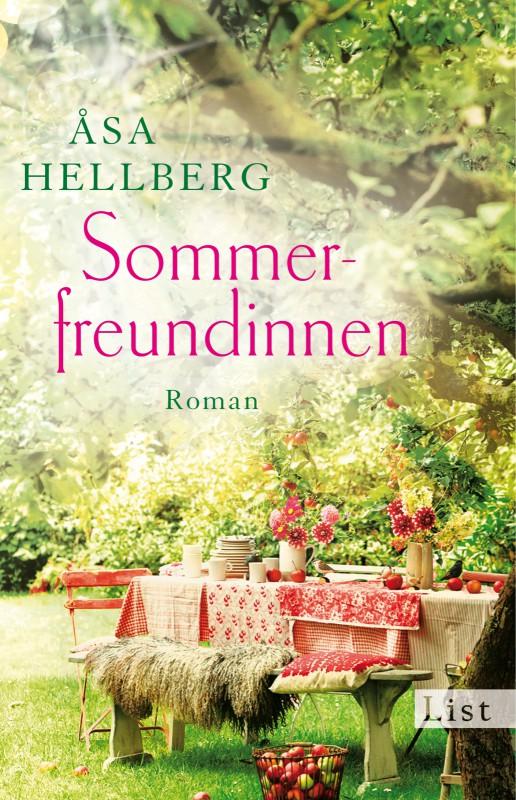 List Sommerfreundinnen_cover