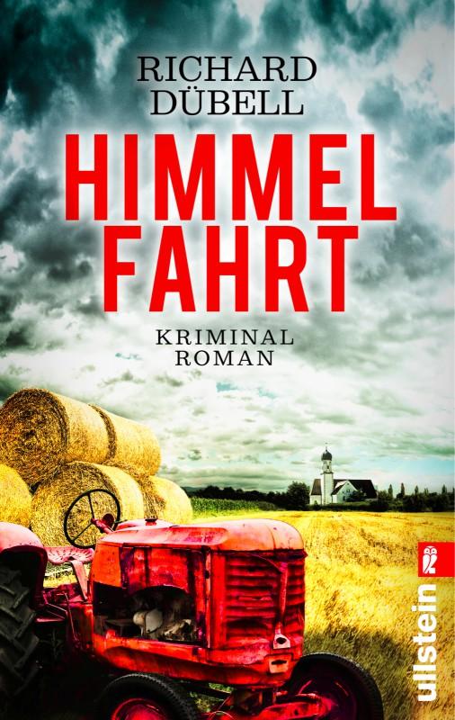 Ullstein_Himmelfahrt_Cover
