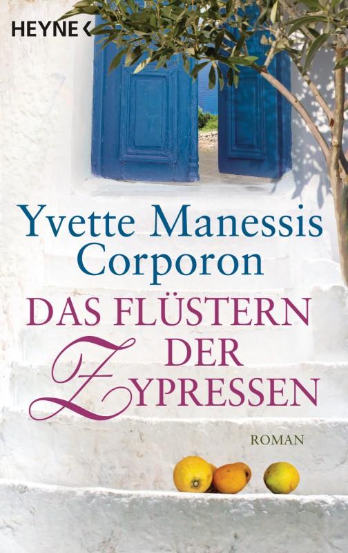 Heyne_Cover_Fluestern der Zypressen
