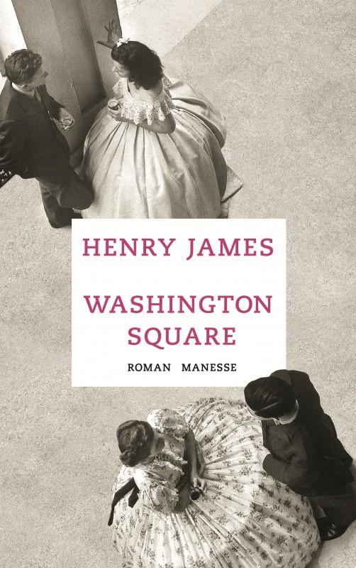 Manesse_Cover_Washington Square, Henry James