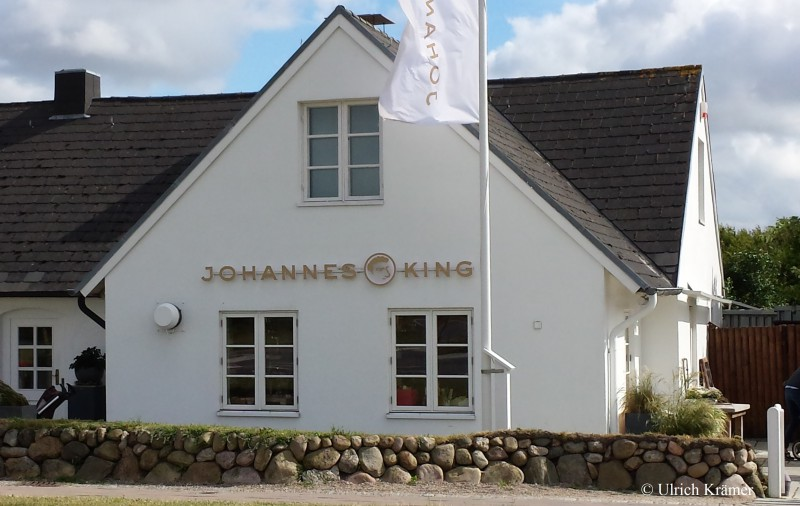 Johannes King_sign