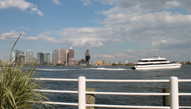 East River (2)