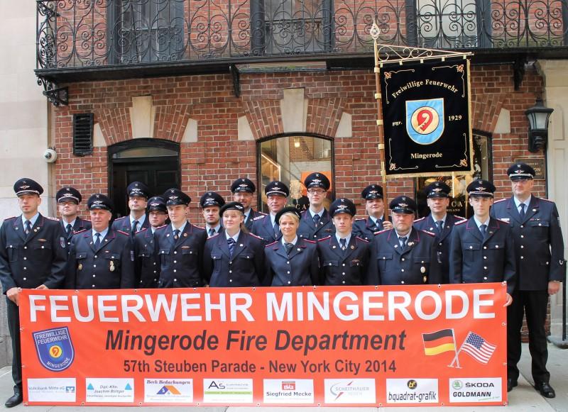 Feuerwehr Mingerodekl