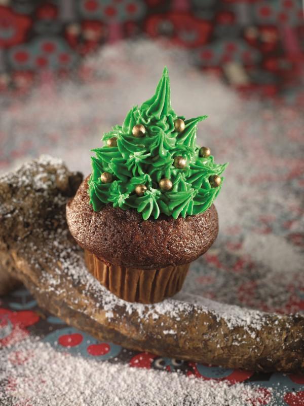 Komet_054_Weihnachtscupcakes