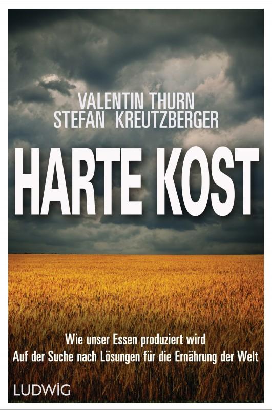 Cover_Harte Kost von Stefan Kreutzberger