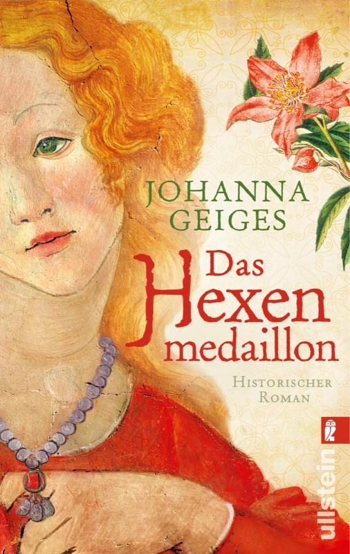 ULLSTEIN_Das Hexenmedaillon_cover