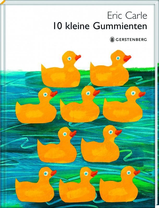 Cover_CARLE_10_KLEINE_GUMMIENTEN