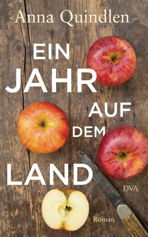 DVA_Cover_Quindlen_Ein_Jahr_auf_dem_Land