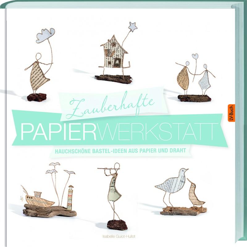 LV-Buch_PapierWerkstatt_Cover