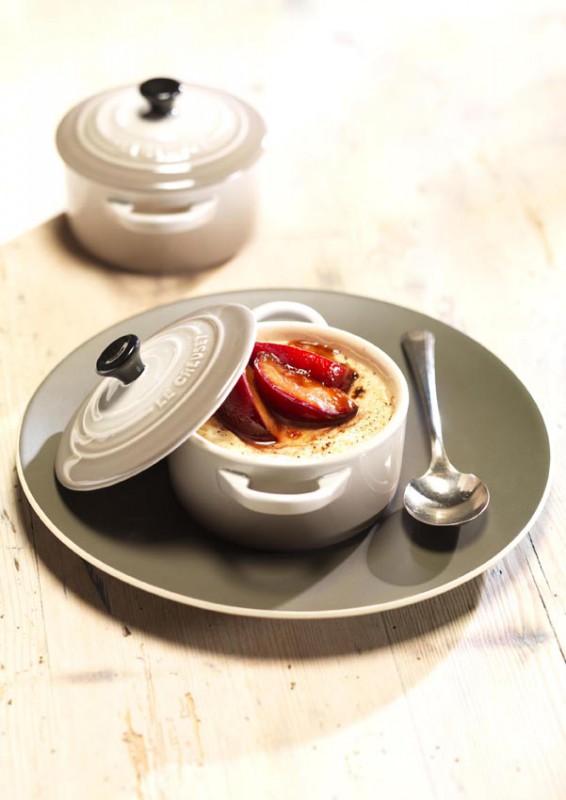 LeCreuset_Rice Pudding