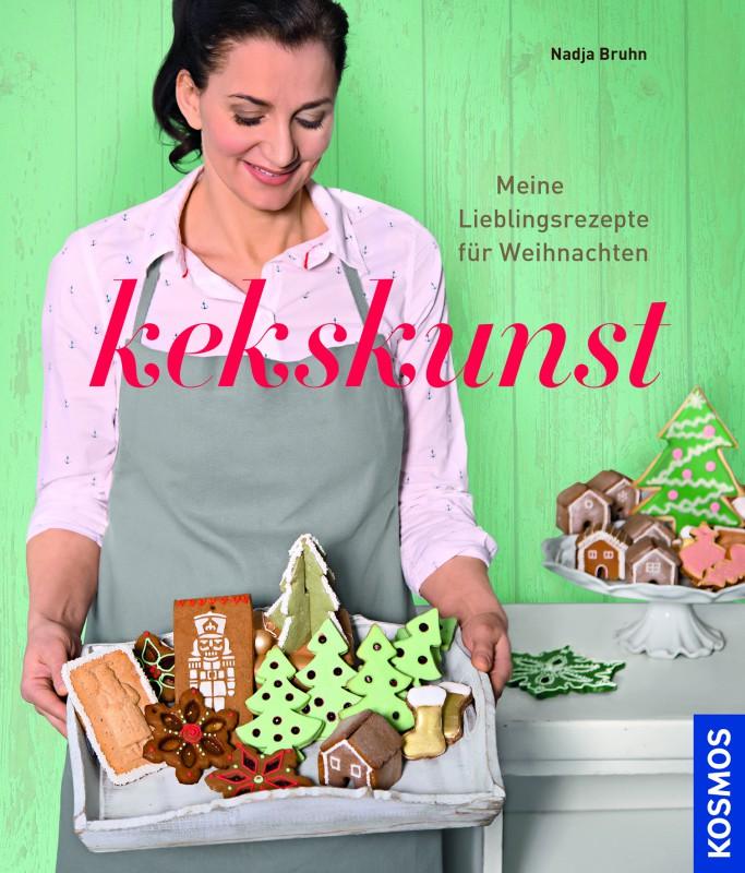 Cover_Kekskunst_Weihnachten